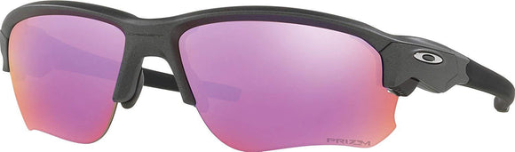 Oakley Men's OO9364 Flak Draft Rectangular Sunglasses