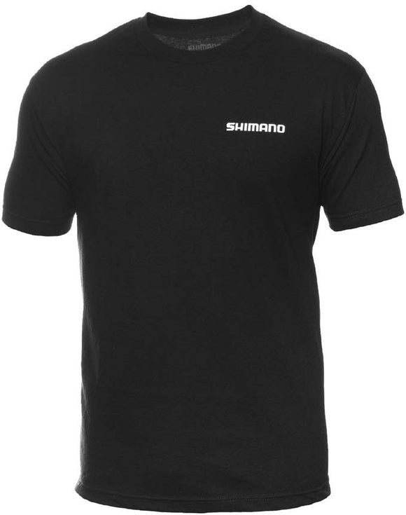 Shimano Short Sleeve T-Shirt