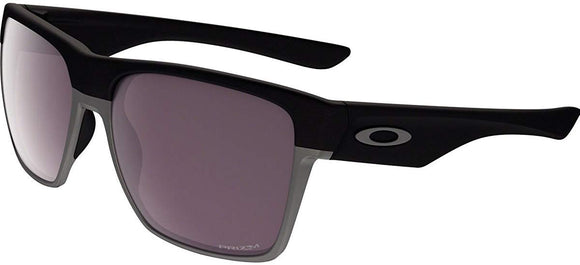 Oakley Men's OO9350 TwoFace XL Square Sunglasses