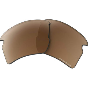 Oakley Flak 2.0 XL ALK Replacement Lens Sunglass Accessories,One Size,Prizm Tungsten Polarized