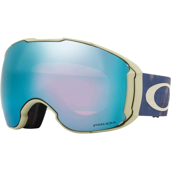 Oakley Men's Airbrake XL Snow Goggles