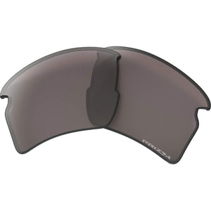 Oakley Flak 2.0 XL ALK Replacement Lens Sunglass Accessories,One Size,Prizm Grey Polarized