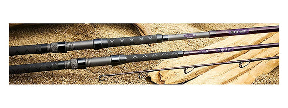 St.Croix Mojo Surf 7ft Mlmf 1pc Spinning Rod (Mss70mlmf), Titanium