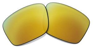 Oakley Mainlink Replacement Lens Mainlink/Polarized 24k 11%