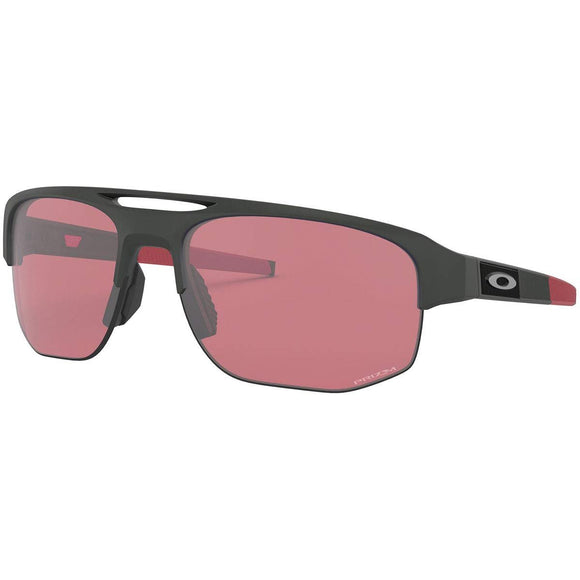 Oakley Men's OO9424 Mercenary Rectangular Sunglasses