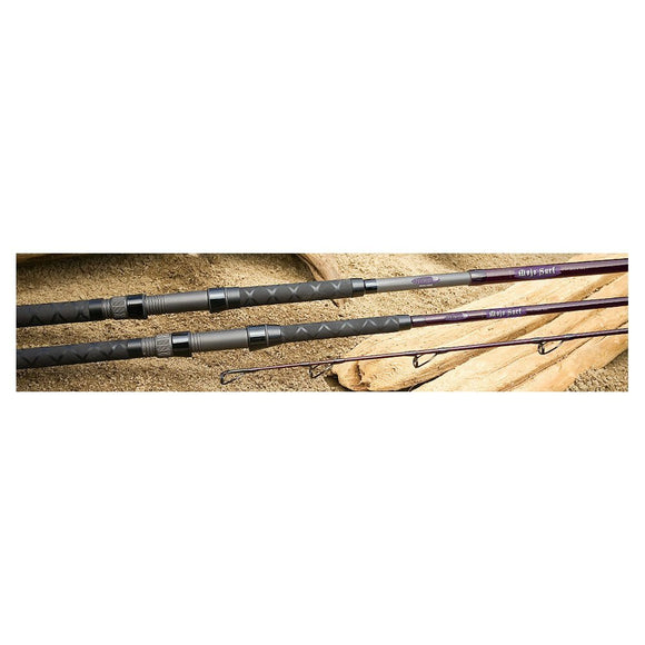 St Croix Mojo Surf Spinning Rods