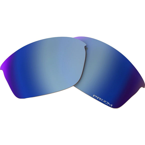 Oakley Flak Lens Sunglass Accessories - Prizm Deep