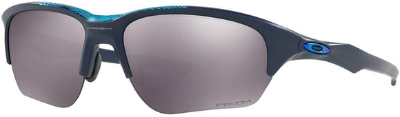 Oakley Men's OO9363 Flak Beta Rectangular Sunglasses