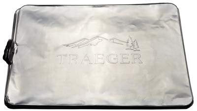 Traeger BAC520 Liner 5 Pack-PRO 780 Grill Drip Tray