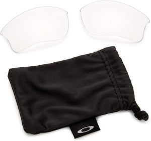 Oakley Flak Jacket XLJ Polarized Replacement Lenses