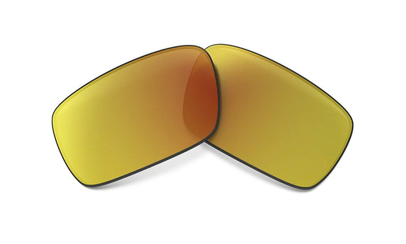 Oakley Men's Crankshaft Sunglasses Replacement Lenses