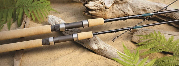 St Croix Premier Spinning Rod, PS60ULF