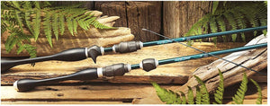 St. Croix Legend Xtreme 6.3ft MXF 1pc Fresh Water Spinning Rod