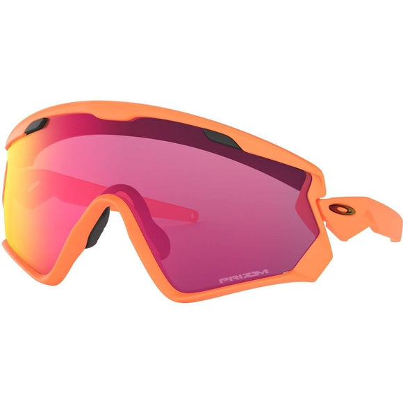 Oakley Men's OO9418 Wind Jacket 2.0 Shield Sunglasses