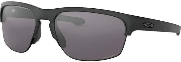 Oakley Men's OO9413 Sliver Edge Square Sunglasses
