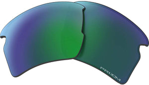 Oakley Flak 2.0 XL ALK Replacement Lens Sunglass Accessories,One Size,Prizm Jade Polarized