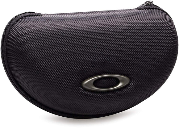 Oakley Radar/M Frame Soft Vault Adult Storage Case Fashion Sunglass Accessories - Black