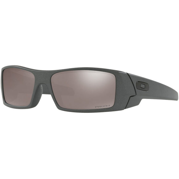 Oakley Gascan Steel W Prizm Black Polarized (OO9014-3560)