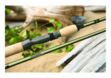 St Croix Wild River Casting Rods (90, MF2)