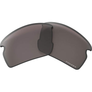 Oakley Flak 2.0 ALK Replacement Lens Sunglass Accessories,One Size,Prizm Grey