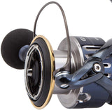 SHIMANO Twin Power XD Spinning Fishing Reel