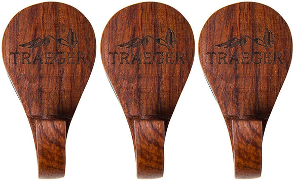 Traeger Grills CCGM 3Pc Magnetic Wood Hook