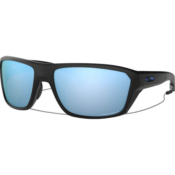 Oakley Men's OO9416 Split Shot Rectangular Sunglasses