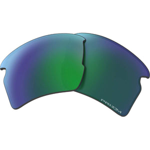 Oakley Flak 2.0 XL ALK Replacement Lens Sunglass Accessories,One Size,Prizm Jade