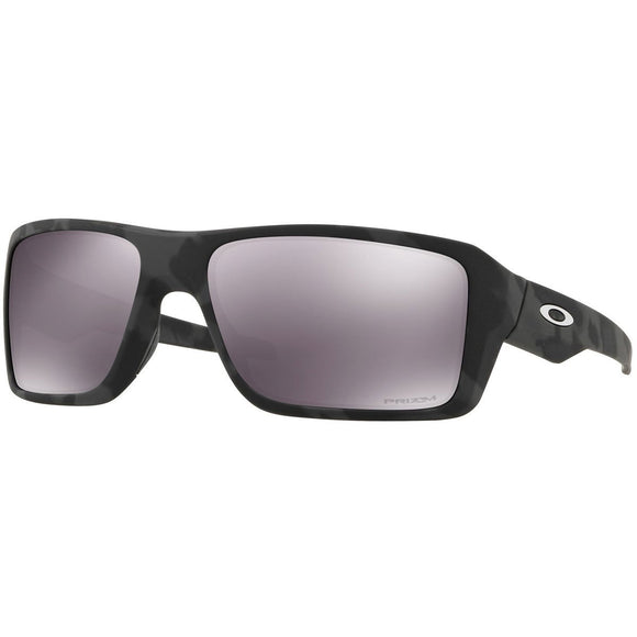 Oakley Double Edge Prizm Sunglasses - Men's