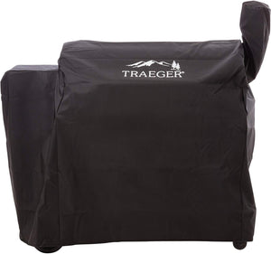 Traeger BAC345 BBQ Grill Insulated Cover Blanket