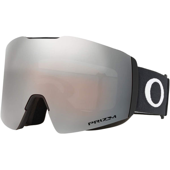 Oakley Fall Line XL Prizm Snow Black Iridium (OO7099-01)