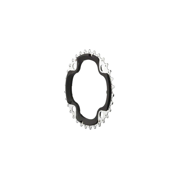 Mountain Bike Chainring - Shimano XT FC-M770 9-Speed Chainrings
