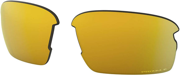 Oakley - Flak XS - Prizm 24K Polarized Replacement Lenses