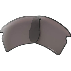 Oakley Flak 2.0 XL ALK Replacement Lens Sunglass Accessories,One Size,Prizm Grey
