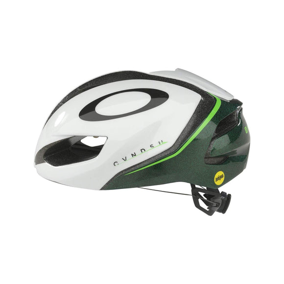 Oakley ARO5 Cycling Helmet Cavendish Green S