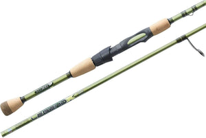 St. Croix Legend X Spinning Rod, XLS610MXF