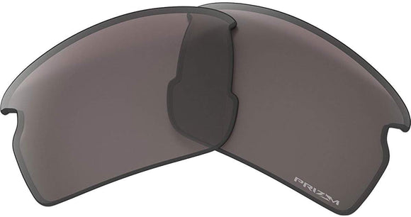 Oakley Flak 2.0 ALK Replacement Lens Sunglass Accessories,One Size,Prizm Grey Polarized