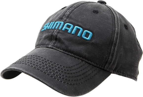 SHIMANO Vintage Style Cap, One Size Fits Most