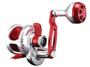 Accurate Valiant 300 Series Conventional Reel