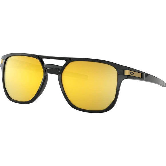 Oakley Men's OO9436 Latch Beta Square Sunglasses