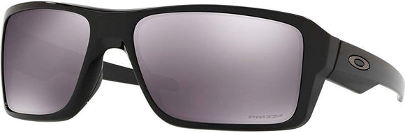 Oakley Men's OO9380 Double Edge Rectangular Sunglasses
