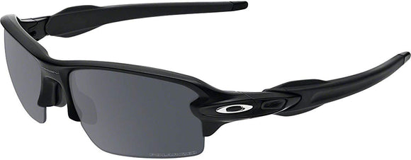 Oakley Men's OO9295 Flak 2.0 Rectangular Sunglasses