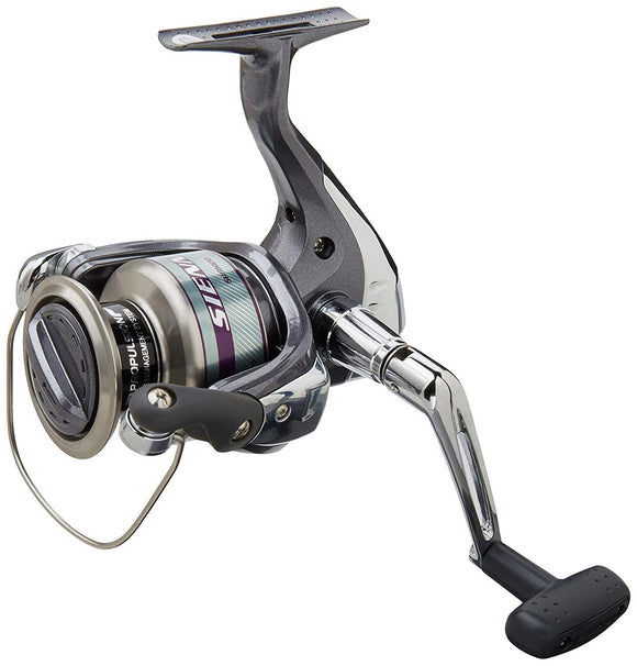 Shimano Sienna 4000 Front Drag Spinning Reel