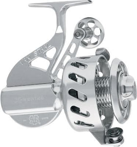 Van Staal VS X-Series 275 Spinning Reel Silver - VS275SXP