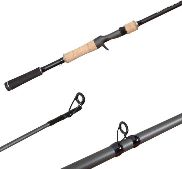 SHIMANO Exchange Bass Cranking Rod, XAC70MG