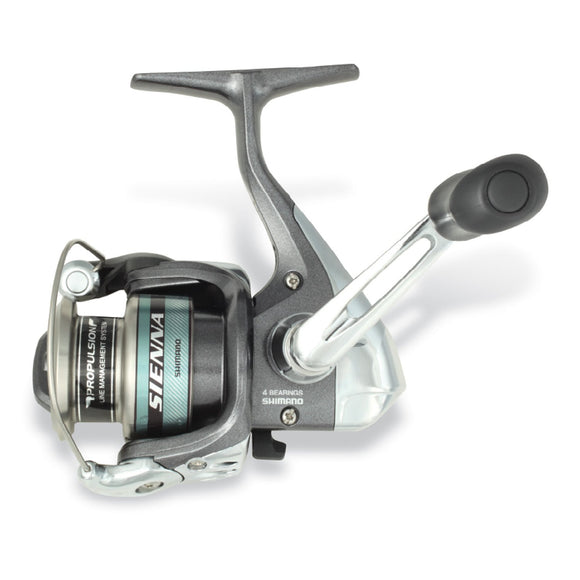 SHIMANO Sienna Front Drag Spinning REELS
