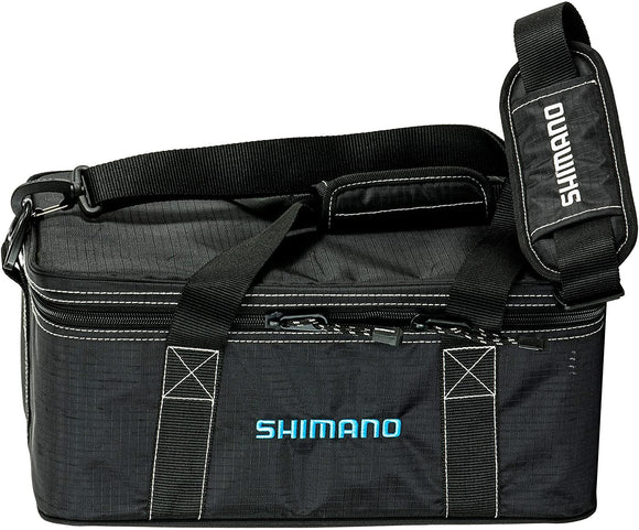 Shimano Bhaltair Reel Bag Fishing Gear