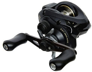 Shimano Caius 150 A Baitcast Fishing Reel Right Hand, CIS150A