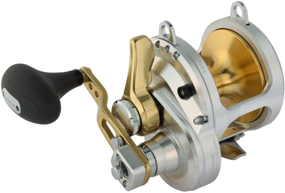 Shimano Talica Conventional Reels