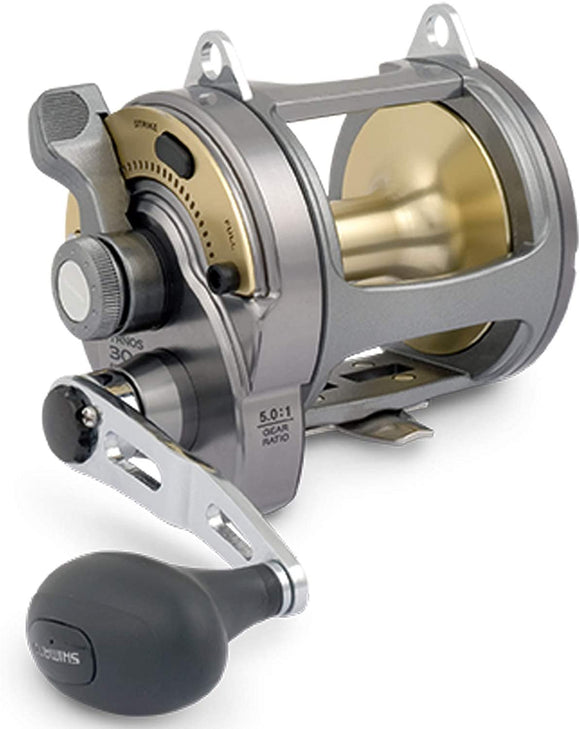 Shimano Tyrnos Ii Conventional Reels